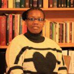 The Revd Canon Dr Vicentia Refiloe Kgabe