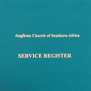 Parish Registers